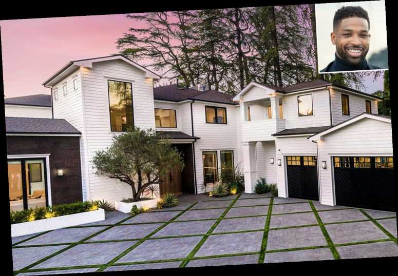 Tristan Thompson Puts His $8.5M L.A. Home on the Market amid Reconciliation with Khloé Kardashian