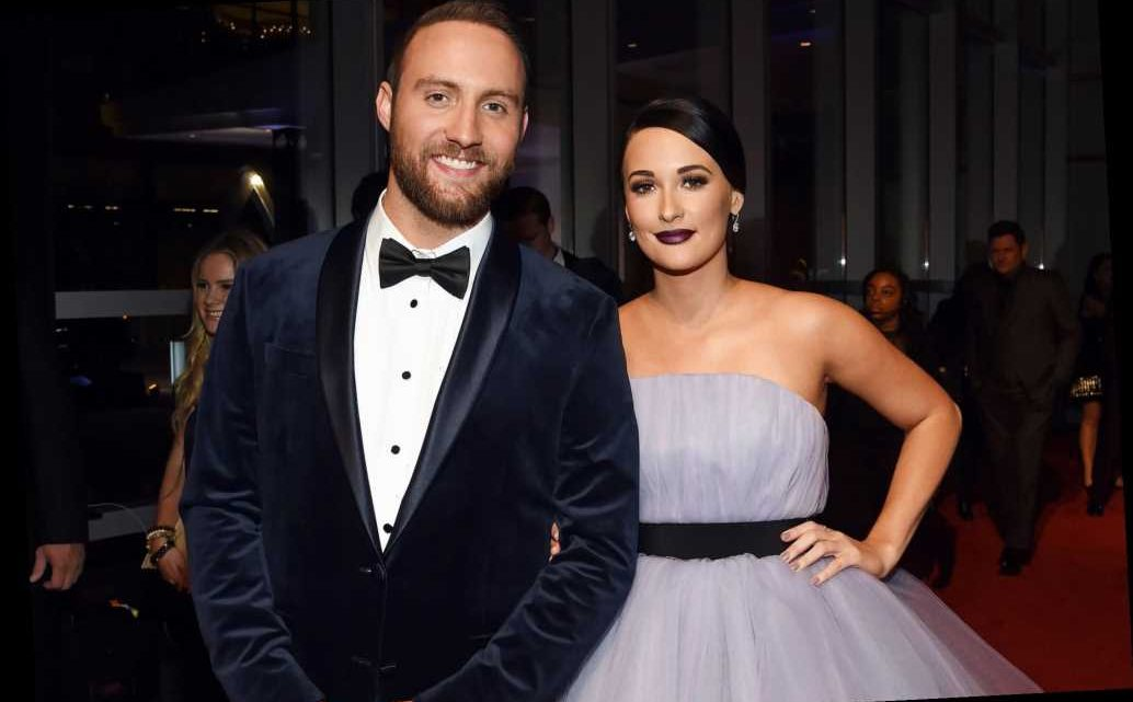 Kacey Musgraves Wishes Ex Ruston Kelly Happy Birthday 4 Weeks After Split: 'I'm in Your Corner'