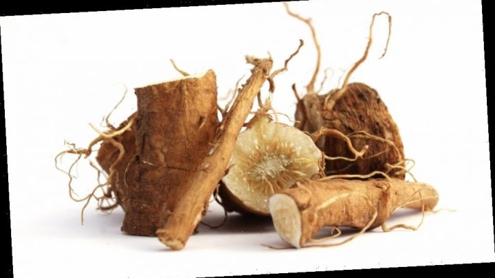 Here's what happens to your body when you eat chicory root