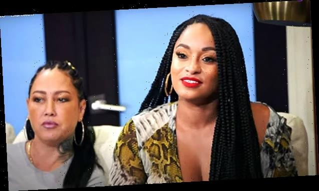'Marriage Boot Camp' Recap: Tahiry Learns Vado Is 'Emotionally Cheating' On Her