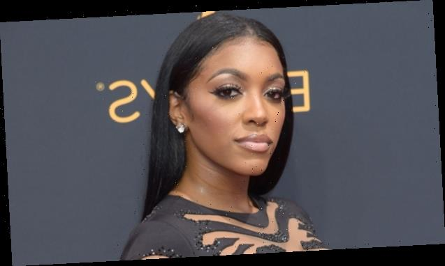 'RHOA' Star Porsha Williams Arrested In Kentucky While Protesting For Breonna Taylor
