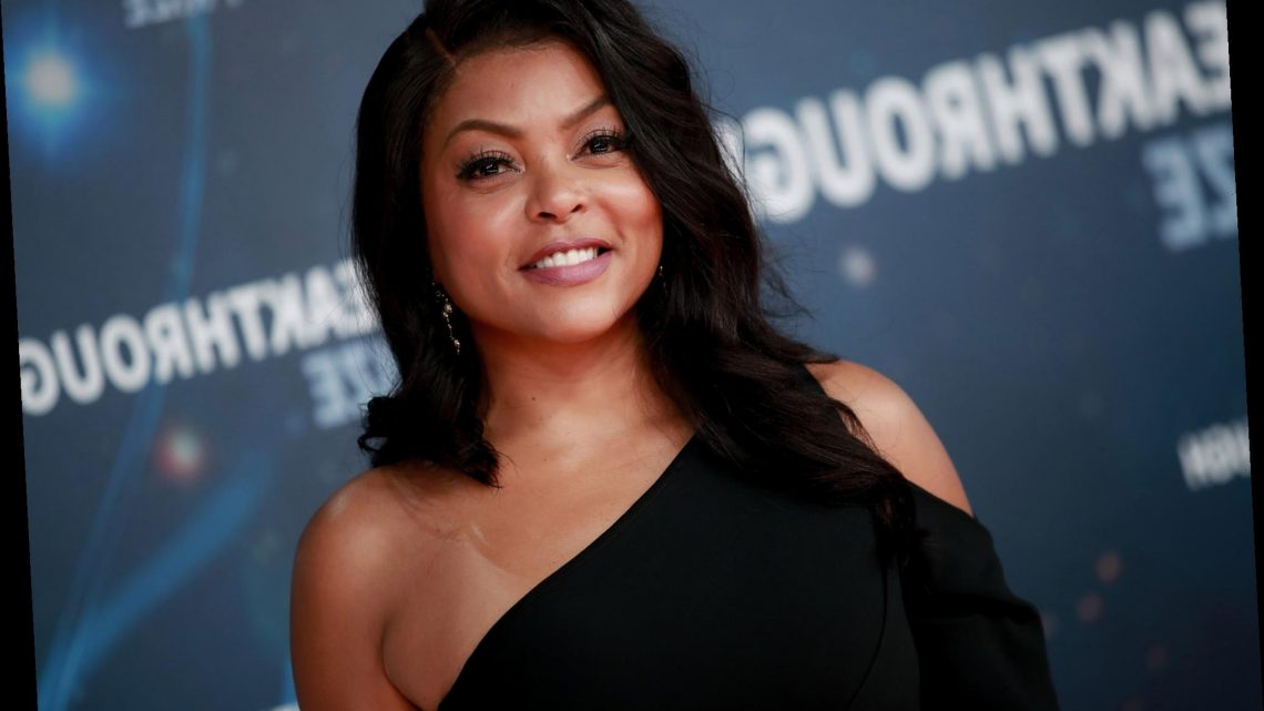 Taraji P. Henson to star in 'Empire' spinoff focused on Cookie Lyon