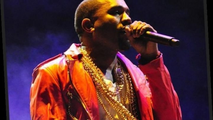 Kanye West's Yeezy Received Millions In Loans From Federal COVID-19 Stimulus