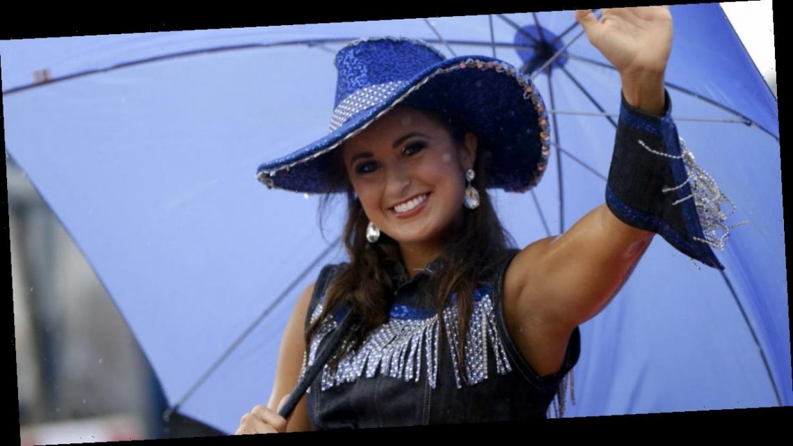 Former Miss Kentucky sentenced to 2 years of probation