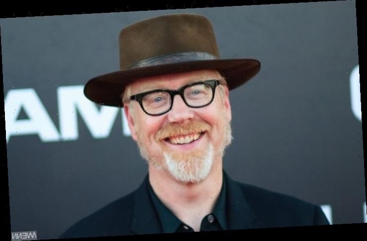 'MythBusters' Star Adam Savage Blasts Sister for Torturing Their Family With Her Rape Allegations