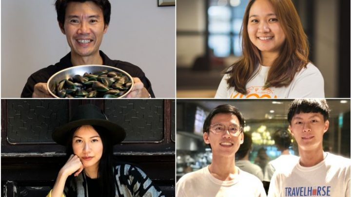 Pandemic pivots: Travel players sell seafood, durians and do F&B deliveries to stay alive