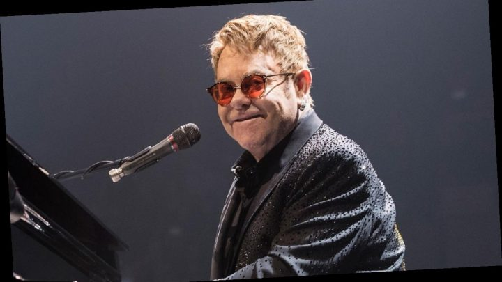 Elton John Fans Can Now Stream His Classic Concerts