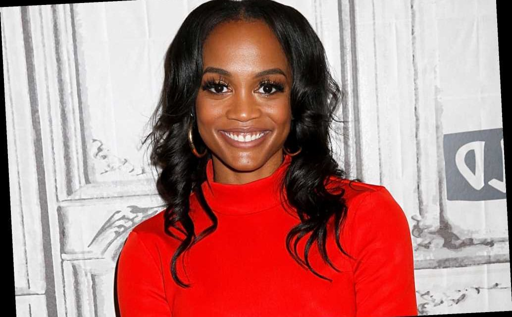Rachel Lindsay reveals why she agreed to be 'The Bachelorette'