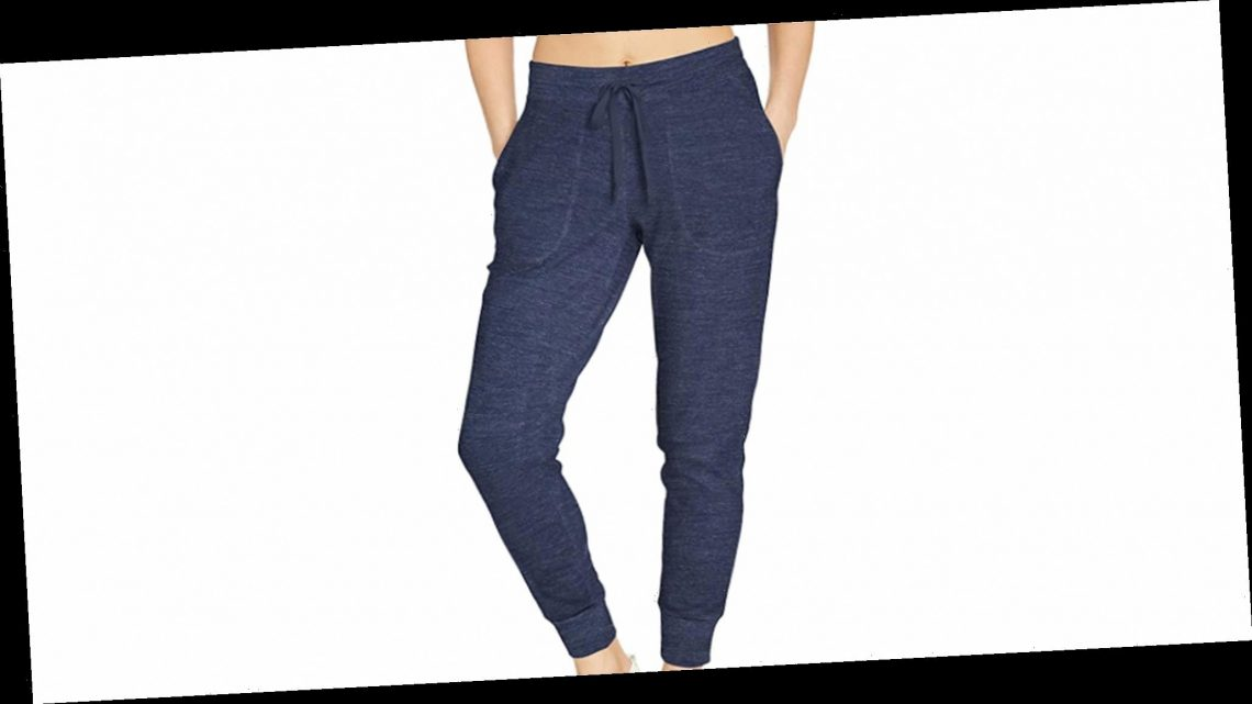 These Soft Joggers Are the Perfect Work-From-Home Pants