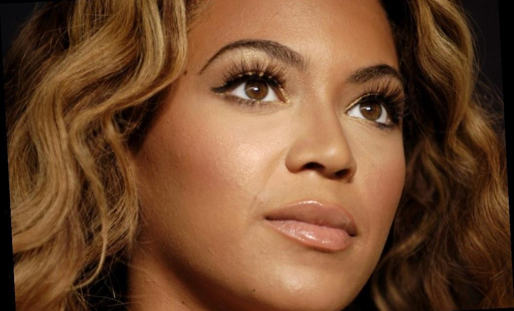 Beyoncé's Red Carpet Tricks Include Drugstore Staples Anyone Can Snag