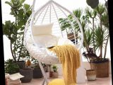 Where to buy the cheapest hanging egg chair – including Amazon, Wayfair and La Maison Chic