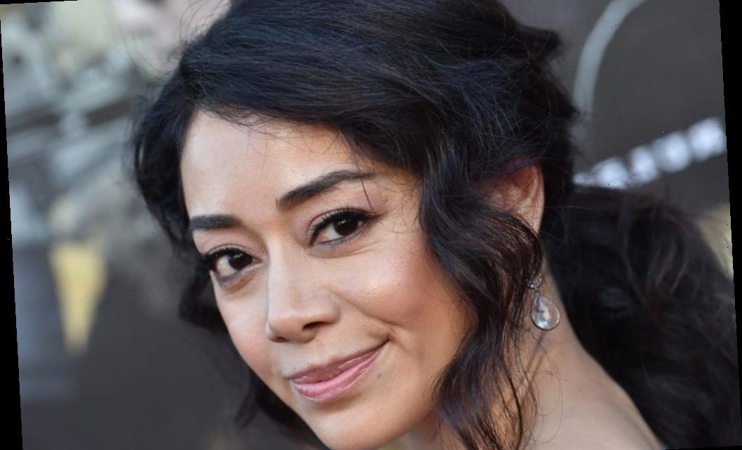 'Lucifer' Star Aimee Garcia Co-Writing New 'Dungeons & Dragons' Comic Book Series With Former Wrestler