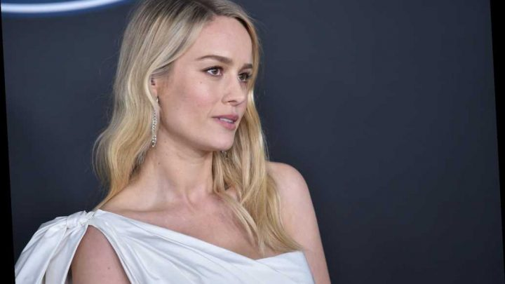 Brie Larson Is Still Really Hurt She Wasn't Cast in 'Spy Kids' and 'Smart House'