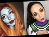 These Disney-Inspired Halloween Makeup Looks Are Absolutely Enchanting in Every Way