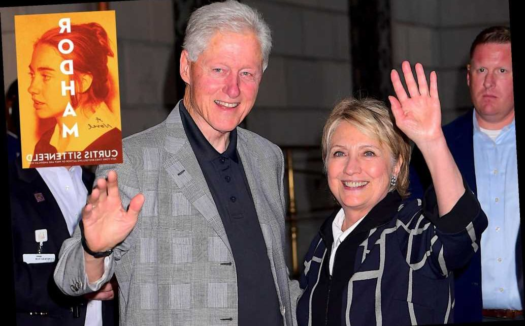 'Rodham, book that imagined Hillary Clinton never married Bill, is headed for TV