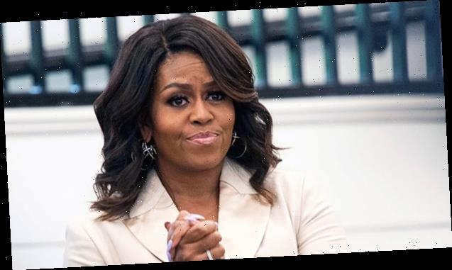 Michelle Obama Reveals 'Exhausting' Racism She Experienced While First Lady: People 'Wouldn't Look Me In The Eye'