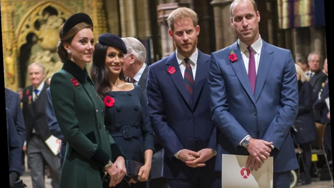 Prince Harry Hates That Prince William Is Seen as the 'Sensible One,' Expert Claims