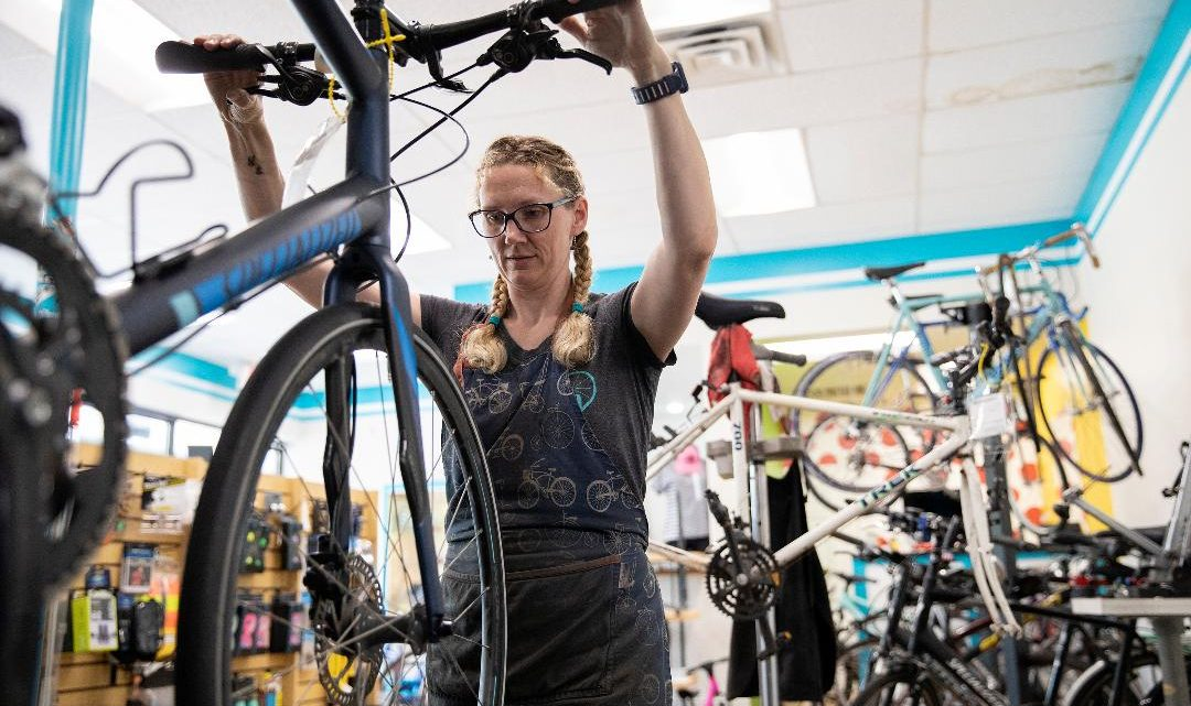 Bike shortage caused by coronavirus pandemic likely to spin through 2021, some retailers say