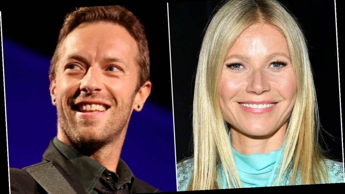 Gwyneth Paltrow Reveals When She Knew Her and Chris Martin Were Over