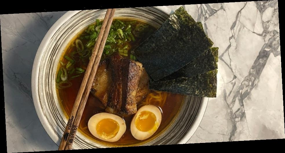 How To Make the Perfect Ramen At Home