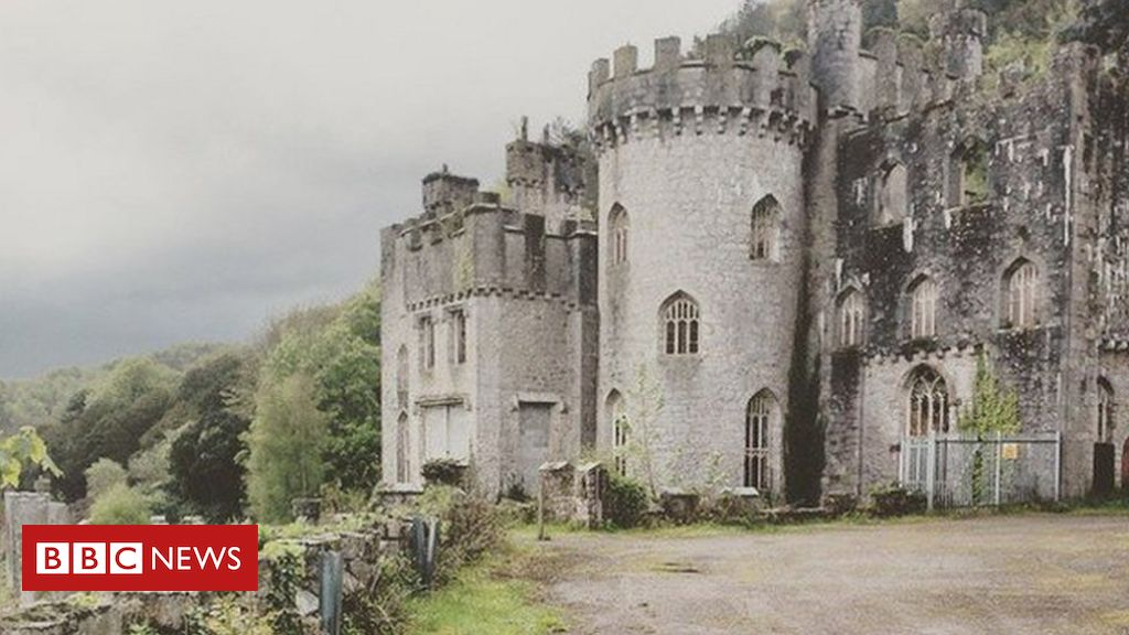ITV confirms I'm A Celeb's move to Welsh castle