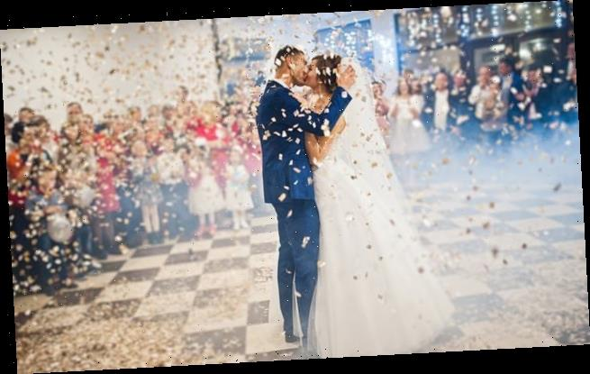 The wedding songs most likely to lead to an unhappy marriage