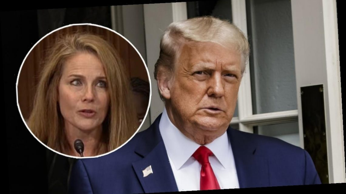 Trump Picks Amy Coney Barrett To Fill Supreme Court Seat, Hollywood Reacts