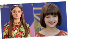 Joey King's Beauty Evolution Over the Last 10 Years Will Blow You Away