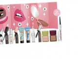 Benefit Cosmetics' New Beauty Advent Calendar Is a Makeup-Lover's Dream