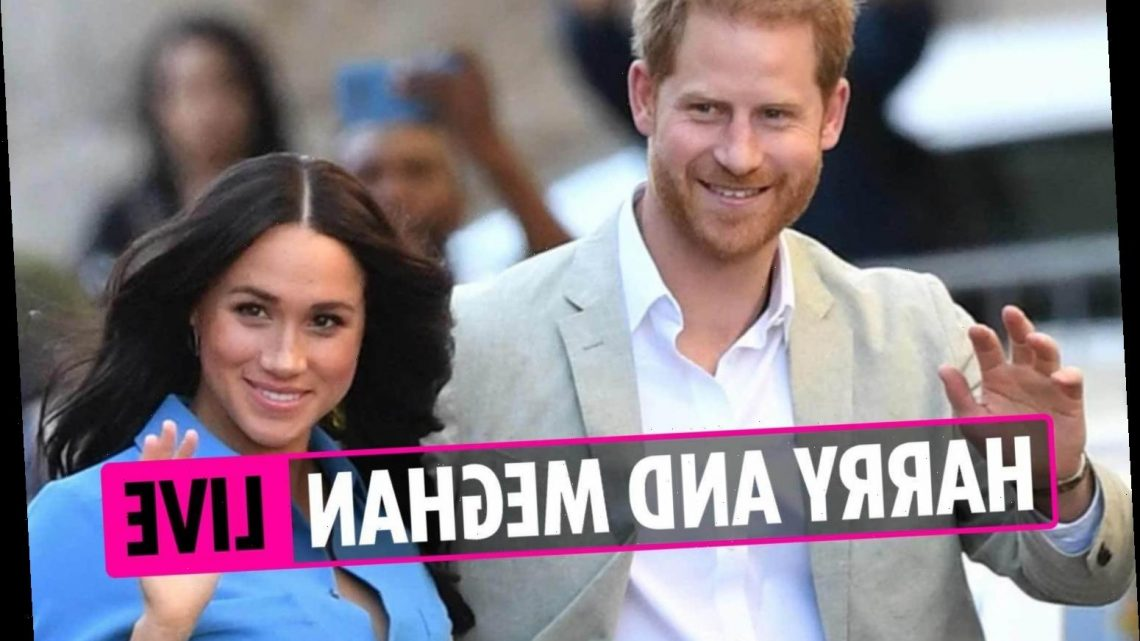 Prince Harry and Meghan Markle latest news – Prince William & Kate 'made excuses' to AVOID Zoom birthday call