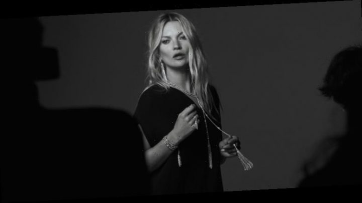 Kate Moss's New Jewelry Line Was Inspired by Her Travels