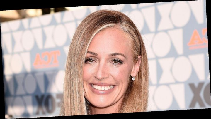 Cat Deeley: Inside a Day in My Life