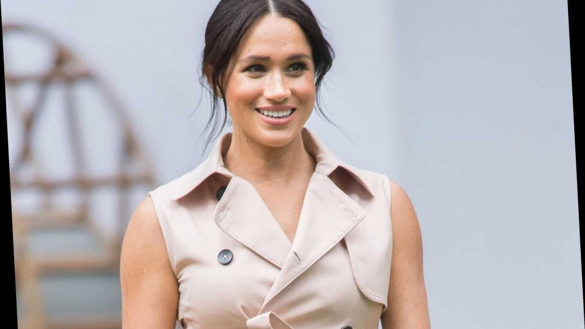 Meghan Markle on misinformation online: What I actually say isn't controversial