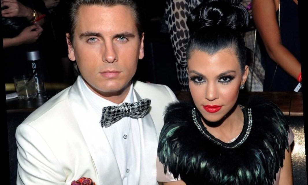 'KUWTK' Teaser Hints That Kourtney Kardashian and Scott Disick Might Be Planning for Another Baby