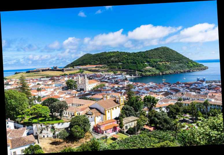 The most beautiful islands in Portugal, Greece and Italy you can go on holiday right now – without quarantining