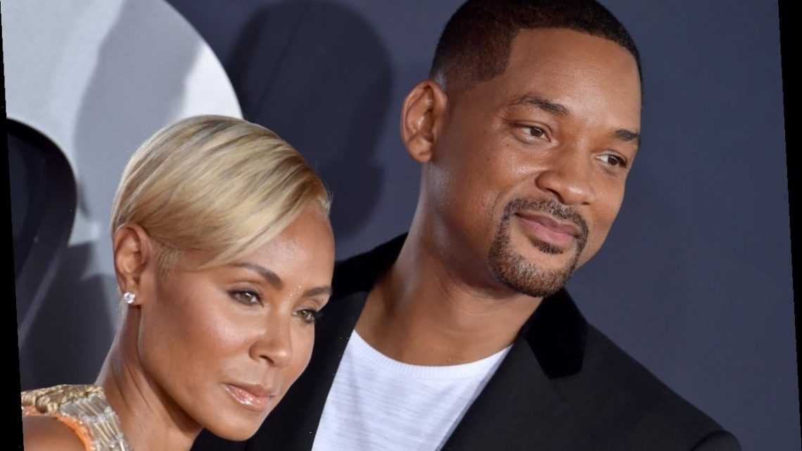 Jada Pinkett Smith Once Shared the 'Sexiest Secret' of Will Smith's