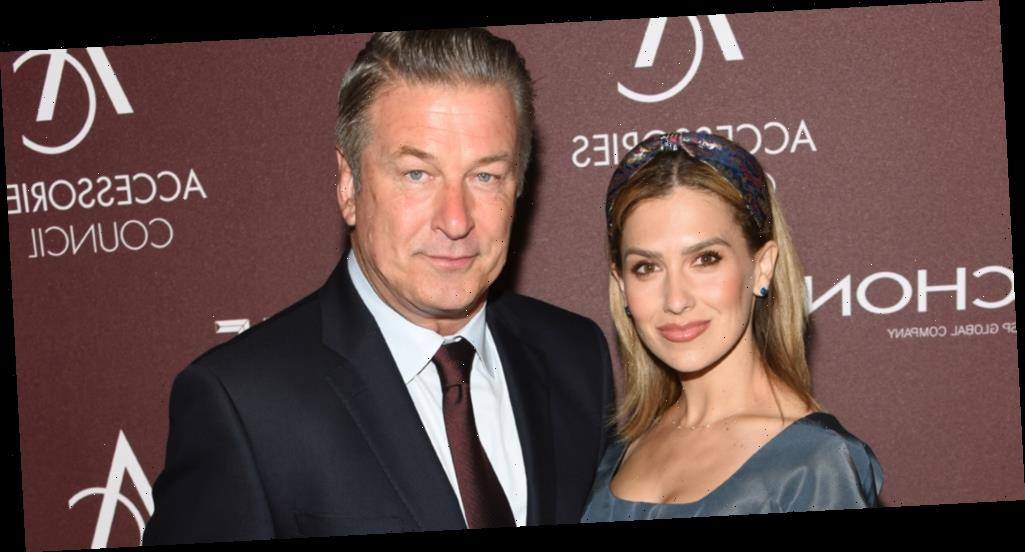 Alec Baldwin Says He's Done Trying For Another Girl With Wife Hilaria Baldwin
