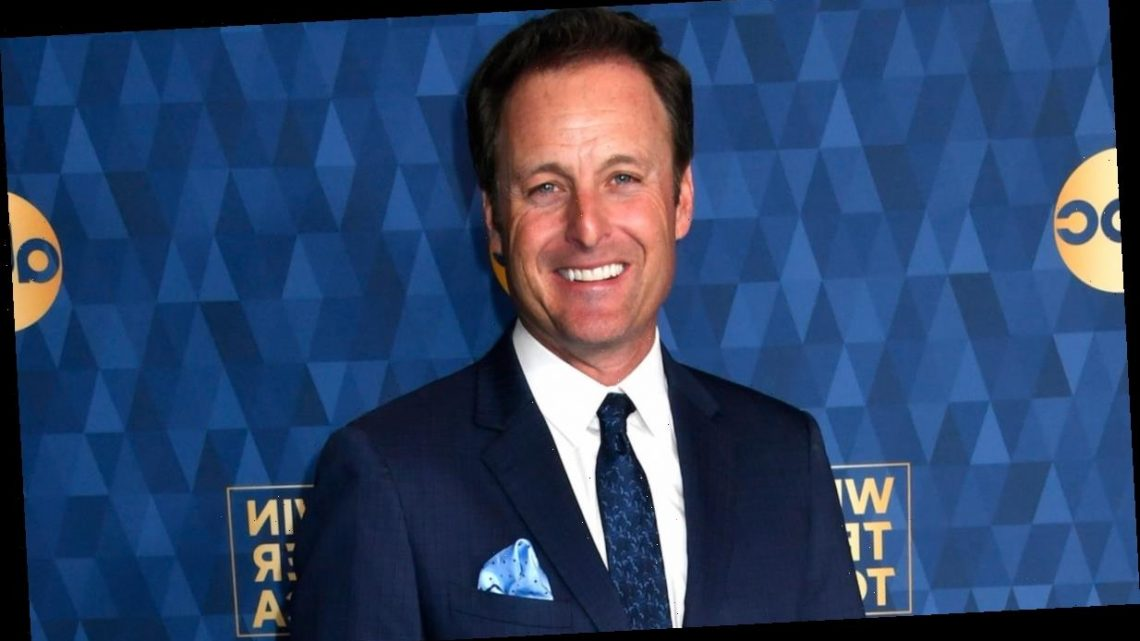 Chris Harrison Talks Multiple Bachelorettes, How Clare Crawley's Season May Change Show Forever