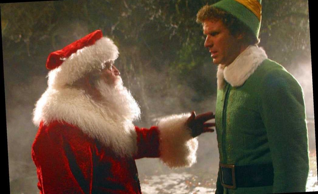 The TV channel dedicated to 24/7 Christmas films is back to get you in the festive mood – and it launches today