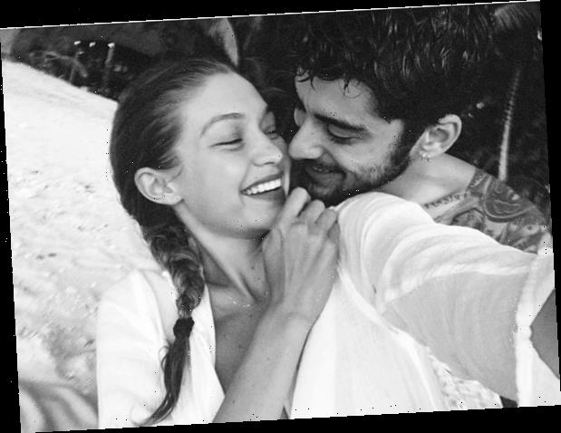Gigi Hadid Gives Birth to a Baby Girl! A Look Back at Her Relationship with Zayn Malik
