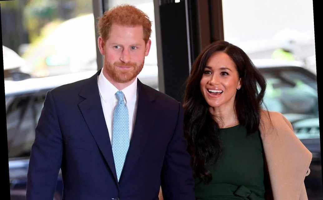 Prince Harry and Meghan Markle Reveal How They're Celebrating His Birthday: 'No Better Way'