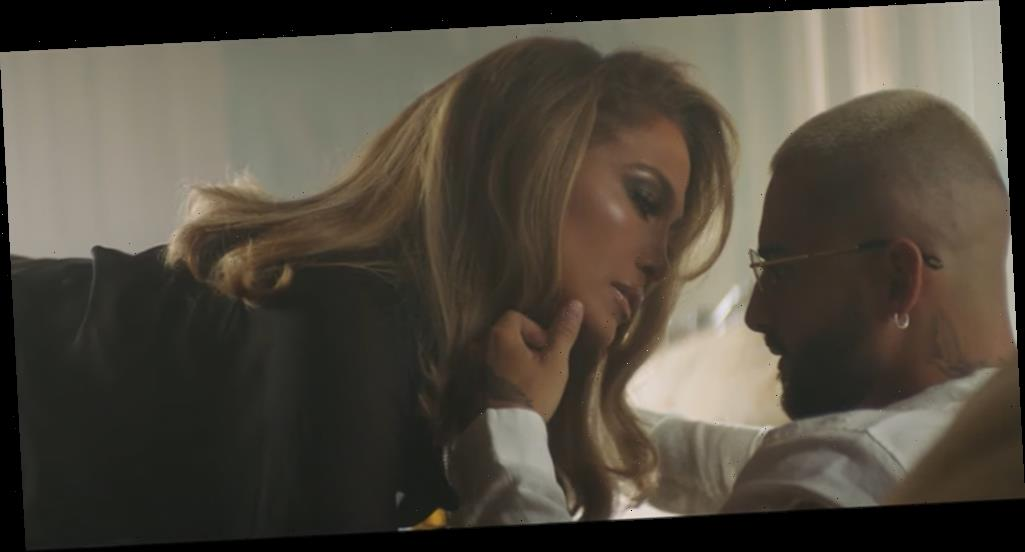 Jennifer Lopez & Maluma Release Two-Part Music Video for 'Pa' Ti' & 'Lonely' – Watch!