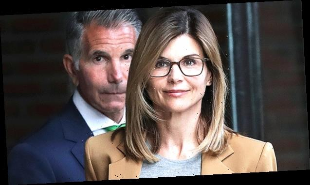 Lori Loughlin's Former 'Fuller House' Co-Stars Worried About Her As Prison Sentence Looms Closer