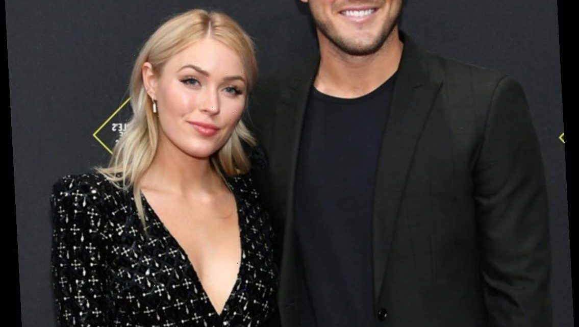 Colton Underwood Spotted for the First Time Since Cassie Randolph Restraining Order
