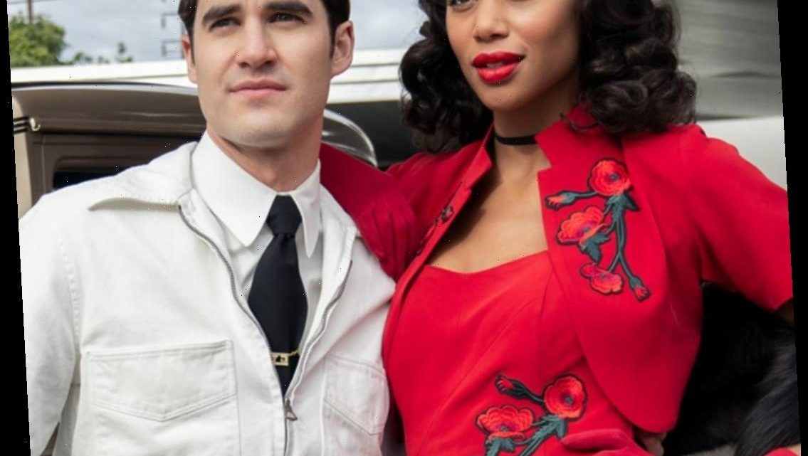 Ryan Murphy's Hollywood Is the One We Want to Be in: Take a Closer Look