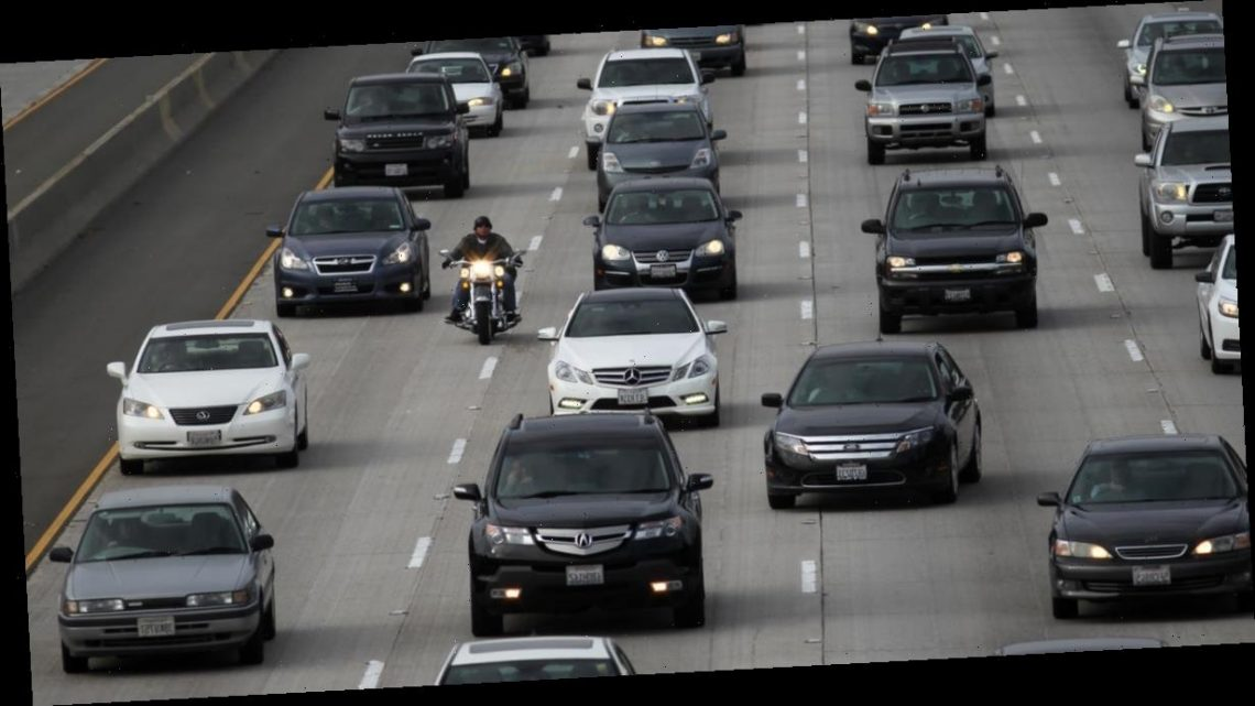 California to ban the sale of new gas-powered passenger vehicles starting in 2035