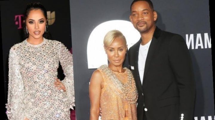 Will Smith, Jada Pinkett and Becky G to Get New Podcast Series on Amazon Music