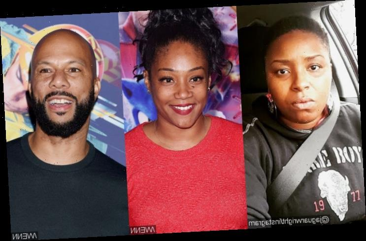 Jaguar Wright Apologizes to Tiffany Haddish Over 'Distress' After Accusing Common of Sexual Assault