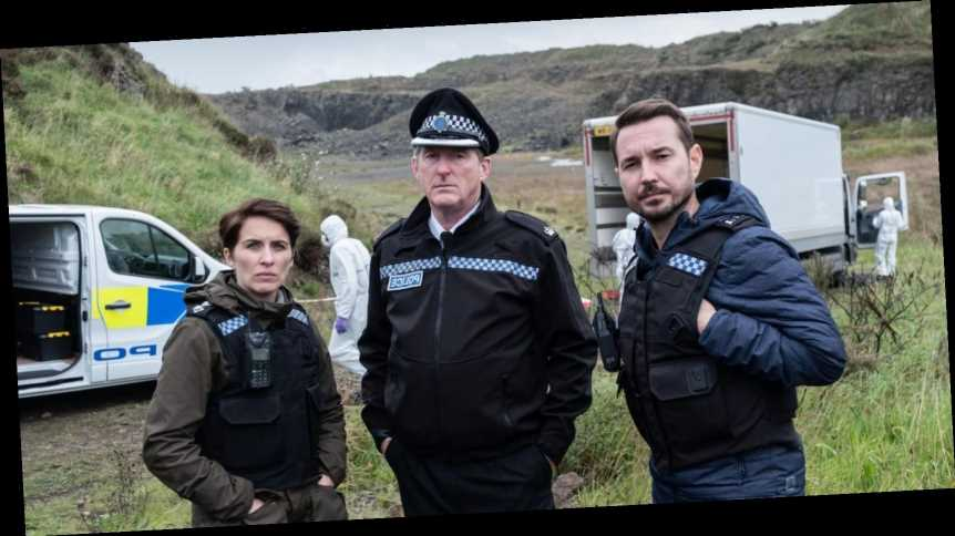 Line of Duty fans, Jed Mercurio has shared a new behind-the-scenes picture