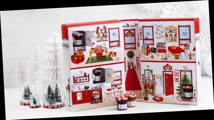 The best eco-friendly advent calendars for Christmas 2020